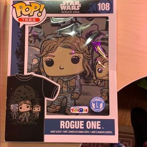 "Funko Pop ""smuggler's bounty"" Star Wars Rogue One"